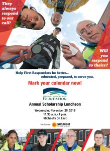 2019 Annual Scholarship Luncheon | State College of Florida